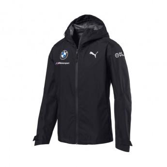 BMW Motorsport pánská bunda s kapucí Rain Team 2018