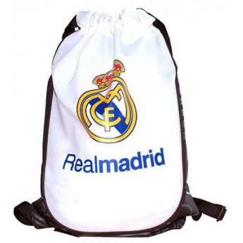 Real Madrid pytlík gymbag white campions