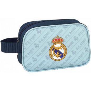 Real Madrid malá taška necesér since 1902 light blue