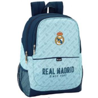 Real Madrid batoh na záda since 1902 light blue four