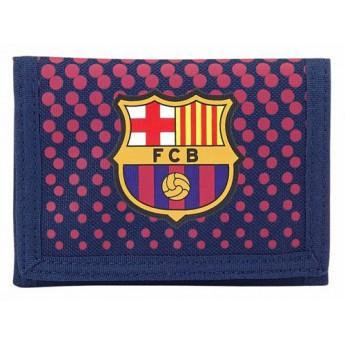 FC Barcelona rozkládací peněženka collection of stars