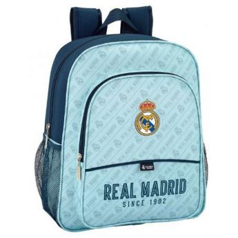 Real Madrid batoh junior since 1902 light blue