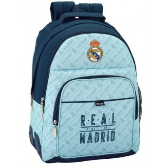 Real Madrid batoh na záda since 1902 light blue three