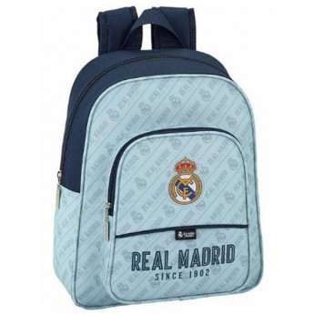 Real Madrid batoh na záda since 1902 light blue two