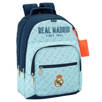 Real Madrid batoh na záda since 1902 light blue one