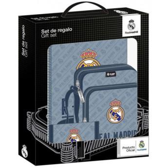 Real Madrid dárkový set 3ks regalo 2018