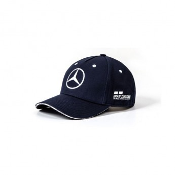 Mercedes AMG Petronas čepice baseballová kšiltovka Lewis Hamilton Silverstone F1 2018