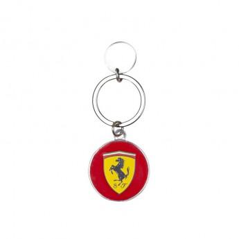 Ferrari přívěšek Roundel red Scuderia F1 Team 2018