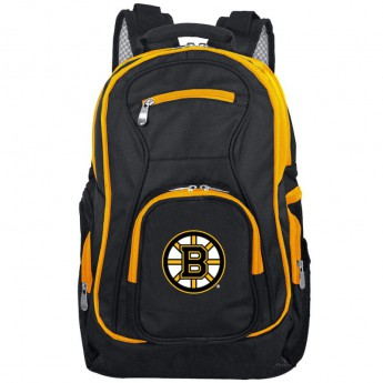 Boston Bruins batoh na záda Trim Color Laptop