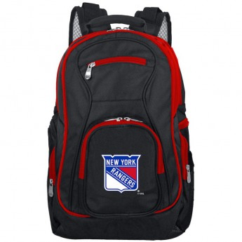 New York Rangers Batoh na záda Trim Color Laptop