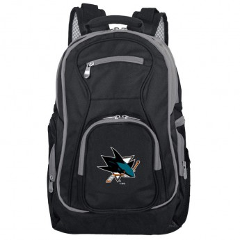 San Jose Sharks Batoh na záda Trim Color Laptop