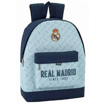 Real Madrid batoh na záda since 1902 light blue for small
