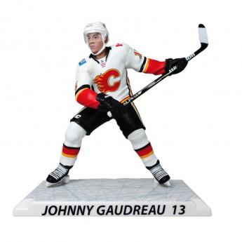 Calgary Flames figurka Imports Dragon Johnny Gaudreau 13