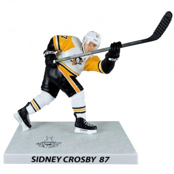 Pittsburgh Penguins figurka Imports Dragon Sidney Crosby 87