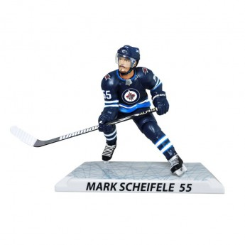 Winnipeg Jets figurka Imports Dragon Mark Scheifele 55