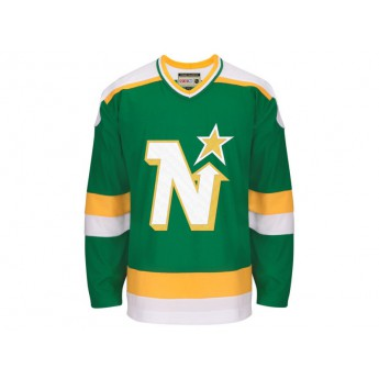 Minesota North Stars hokejový dres CCM Authentic Classic Jersey