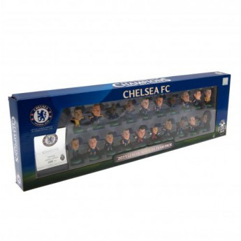 FC Chelsea set figurek SoccerStarz Premier League Winners Team Pack