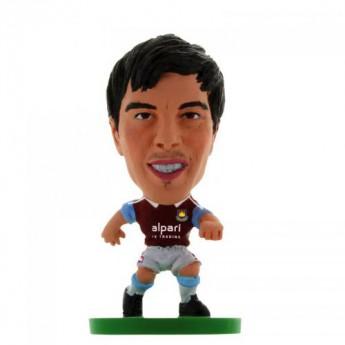 West Ham United figurka SoccerStarz Tomkins