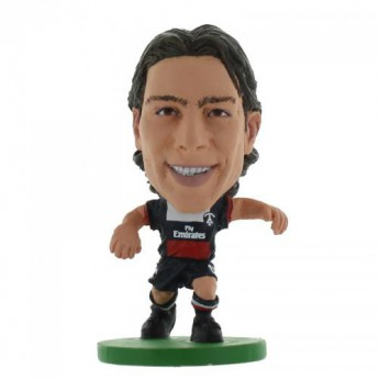 Paris Saint German figurka SoccerStarz Maxwell