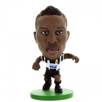 Newcastle United figurka SoccerStarz Yanga-Mbiwa