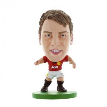 Manchester United figurka SoccerStarz Powell