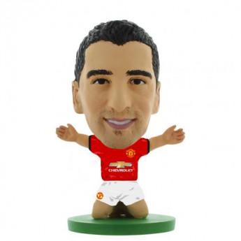 Manchester United figurka SoccerStarz Mkhitaryan
