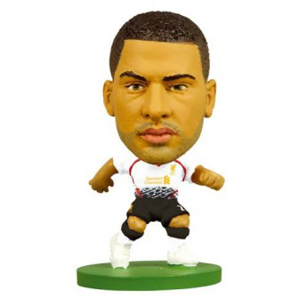FC Liverpool figurka SoccerStarz Johnson Away