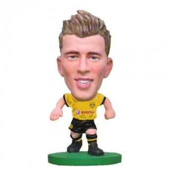 Borussia Dortmund figurka SoccerStarz Durm