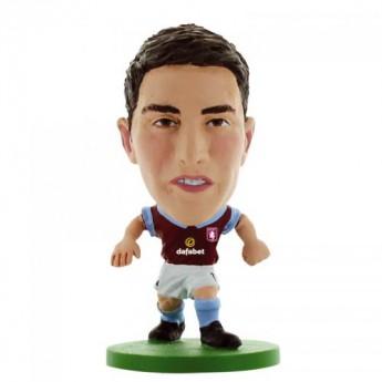 Aston Villa figurka SoccerStarz Lowton