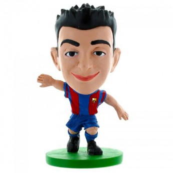 FC Barcelona figurka SoccerStarz Xavi