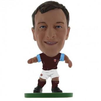 West Ham United figurka SoccerStarz Noble