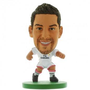 Real Madrid figurka SoccerStarz Isco