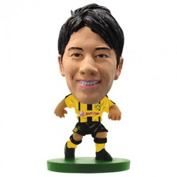 Borussia Dortmund figurka SoccerStarz Kagawa