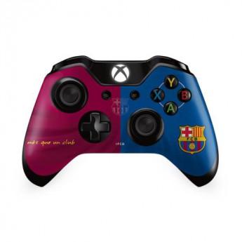 F.C. Barcelona Xbox One Controller Skin