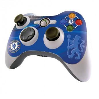 FC Chelsea obal na Xbox 360 ovladač Xbox 360 Controller Skin