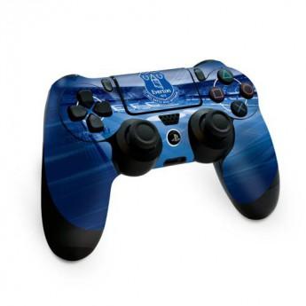 FC Everton obal na PS4 ovladač PS4 Controller Skin