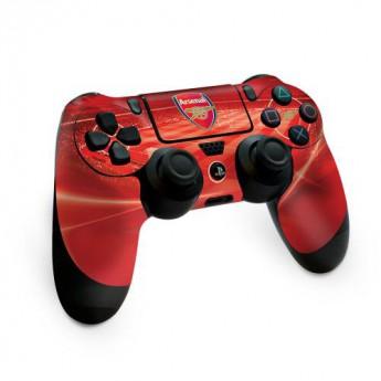 FC Arsenal obal na PS4 ovladač PS4 Controller Skin