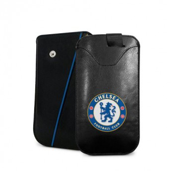 FC Chelsea Pouzdro na mobil Phone Pouch Large