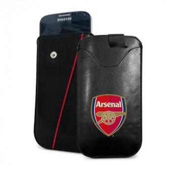 FC Arsenal Pouzdro na mobil Phone Pouch Small