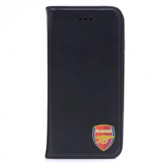 FC Arsenal Pouzdro na mobil iPhone 6 / 6S Smart Folio Case
