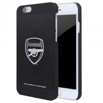 FC Arsenal Pouzdro na mobil iPhone 6 / 6S Aluminium Case