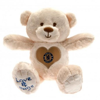 FC Chelsea plyšový medvídek Bear Hugs