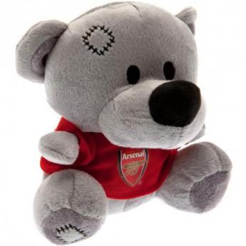 FC Arsenal plyšový medvídek Timmy Bear