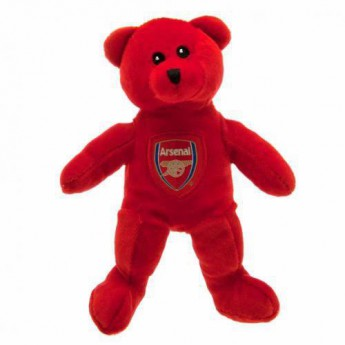 FC Arsenal plyšový medvídek Mini Bear