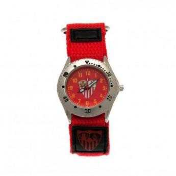 FC Sevilla dětské hodinky Watch Junior