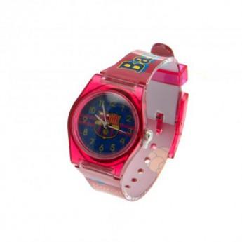 FC Barcelona dětské hodinky Watch Kids CL