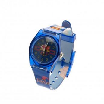 FC Barcelona dětské hodinky Watch Kids BL