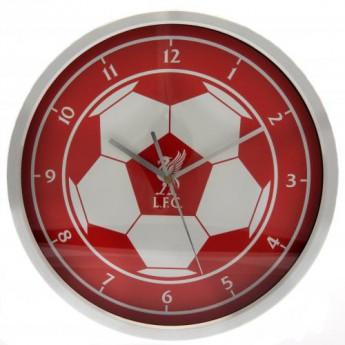FC Liverpool nástěnné hodiny Wall Clock