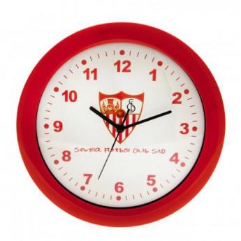 FC Sevilla nástěnné hodiny Wall Clock