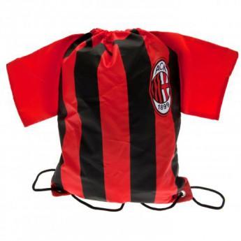 AC Milan pytlík gym bag Shirt